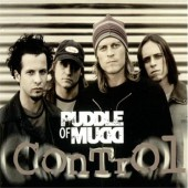 "Puddle of Mudd - Control 7"" Vinyl"